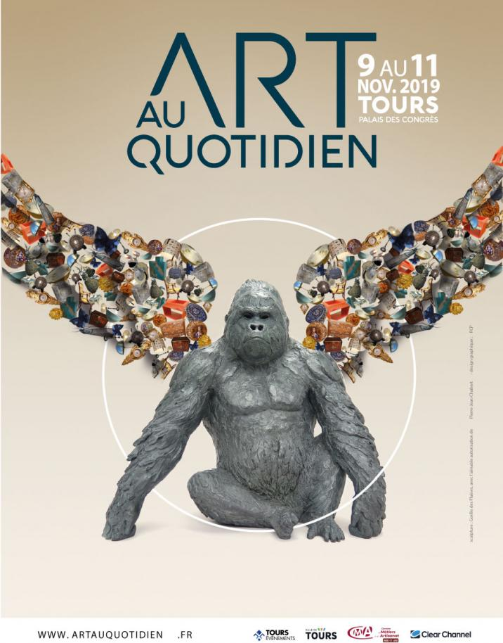 Salon de l'Art au Quotidien 2019